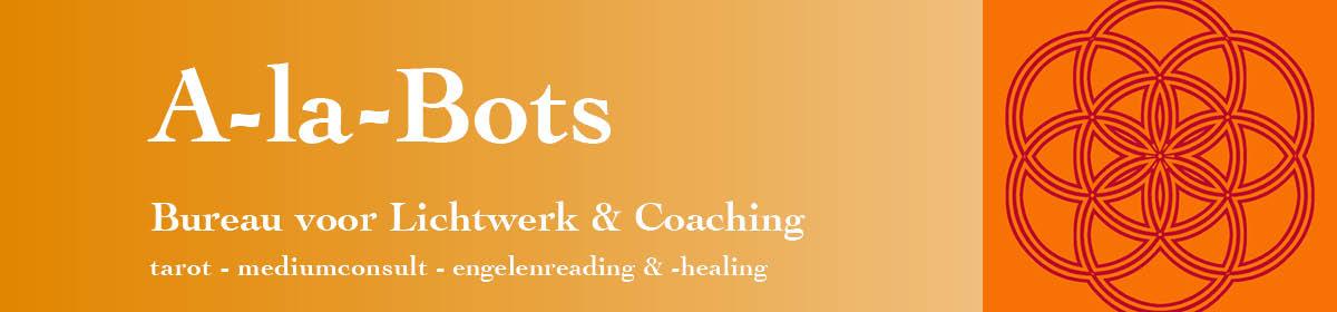 A-la-Bots Coaching, Tarot en Engelen